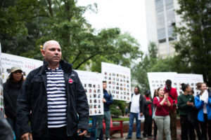 HOWL announces vote on dining workers' strike, rallies in Curry