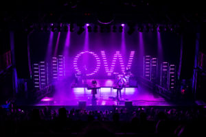 Photo Gallery: Oh Wonder Rocks House of Blues