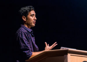 Zach King speaks about creating his 'magical' videos