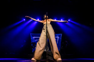 Dua Lipa makes her first stop in Boston on her Self-Titled Tour
