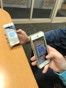 New app connects social media sites