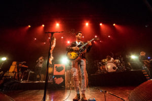 Kaleo plays a sold-out show at the House of Blues