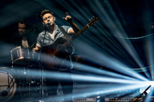 Niall Horan's first solo show in Boston sells out the Orpheum
