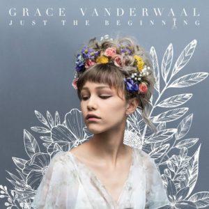 """Grace VanderWaal's """"Just the Beginning"""" is honest and unique"""