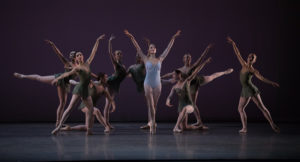 Boston Ballet negotiates new dancer contract