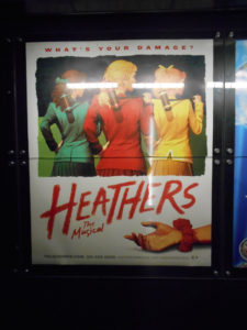 """NU Stage's """"Heathers: The Musical"""" mixes murder and angst"""