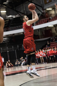 Husky star overcomes obstacles leading up to breakout season