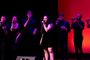 AllCappella 2018 highlights talent and community of NU a cappella scene