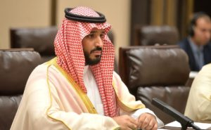 Op-ed: A crown prince is not a revolutionary
