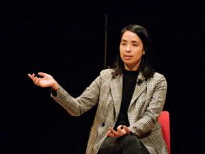 Internet star Ashly Perez discusses Asian representation in media