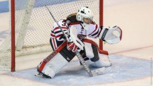 Women's hockey earns ninth straight victory over league foe UConn