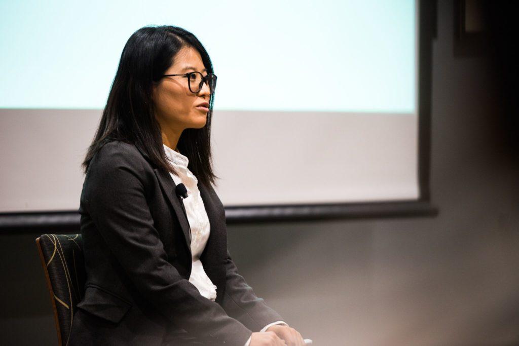 North+Korean+defector+speaks+out+at+Harvard