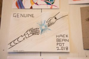 NU students innovate at HackBeanpot