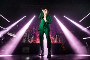 BØRNS delivers sold-out show at the House of Blues