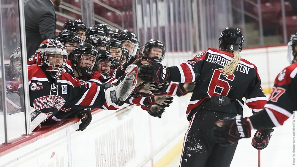 Northeastern women's hockey falls to BC in Beanpot opener