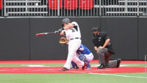 Northeastern baseball season starts strong