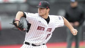 Huskies fight hard in four-game series against Missouri