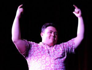 NU & Improv'd delivers 'Spring Fling' themed comedy show