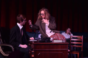 Acting Out presents 1-act comedy 'Hard Candy'