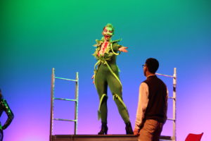 Review: NUStage produces 'Seven Deadly Sins' revue