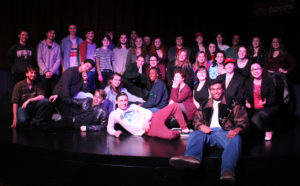 NU theatre groups host one-day play production