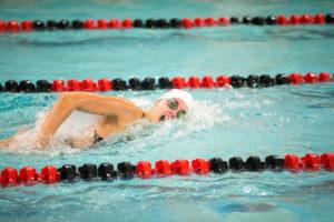 Megan Clark qualifies for NCAA championships