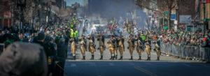 Boston celebrates St. Patrick's Day with annual parade