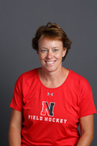 New field hockey head coach ignites culture change