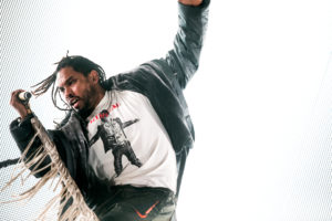 Review: Miguel returns to Boston for sold out show