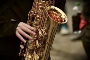 Local jam sessions create vibrant jazz community