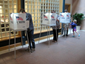 Galvin announces support for automatic voter registration
