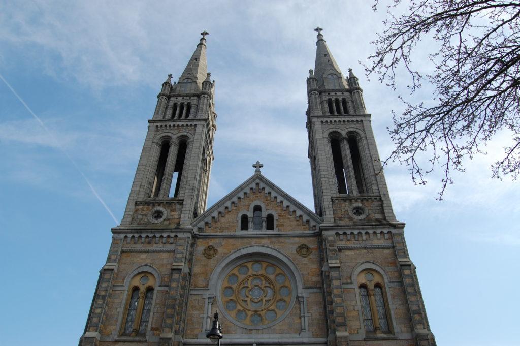 Rising student population impacts Boston religious centers