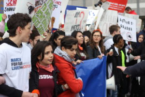 Q&A with Beca Muñoz, a Boston March for Our Lives speaker