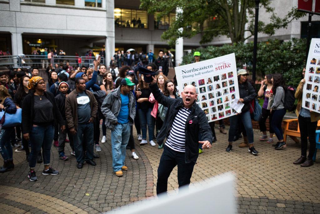 Student activism meets dead ends
