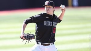 Northeastern wins first conference series against JMU