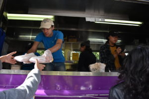 Cambridge Food Truck Festival showcases variety of tastes
