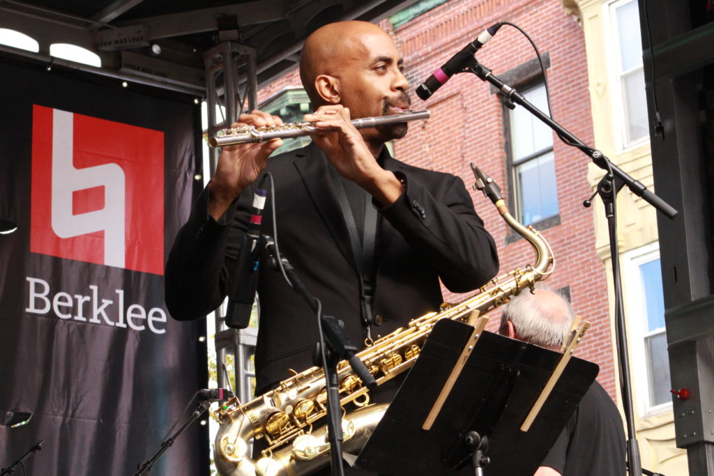 Beantown Jazz Festival returns with blues, food and funk