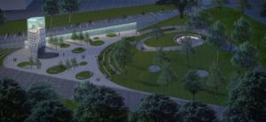 MLK memorial proposals available to review at Boston Public Library