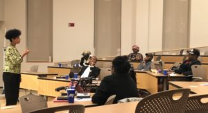 Boston's Black community seeks NU's accountability on gentrification