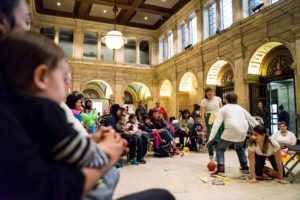 Mary Baker Eddy Library presents A Day of Cultural Experience