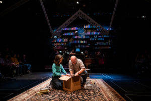 "Review: ""Fun Home"" reaches deep into family history"