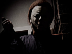 Halloween reboot pays tribute to and builds on original