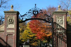 Trial continues over Harvard's affirmative action policies