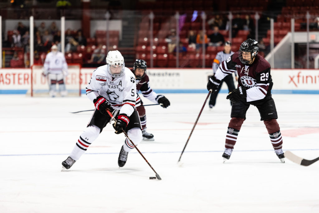 Men's hockey loses to Union for the first time in over a decade