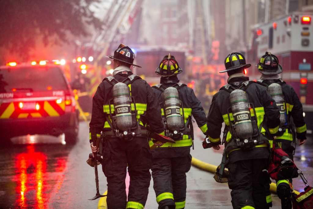This year's NUPD Safety Report shows NU leased properties lack fire safety.