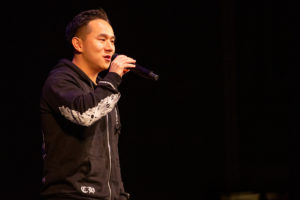 NUCSA presents YouTuber Jason Chen