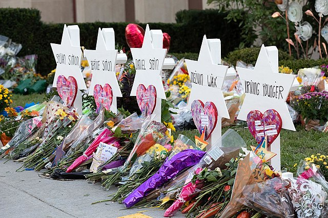 NU Jewish community responds to Pittsburgh shooting