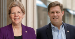 Senate candidates make final push before upcoming elections