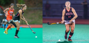Northeastern field hockey recognizes seniors
