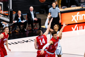 Looking ahead at the 2018-19 men's basketball season
